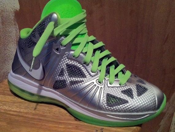 lebron 8 ps dunkman. Nike LeBron 8 P.S. #39;Dunkman#39;