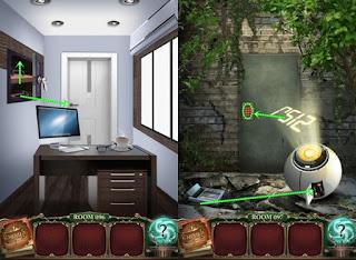 Hidden Escape Level 96 97 98 99 100