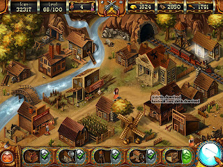 Free Download Game Wild West Story Gratis