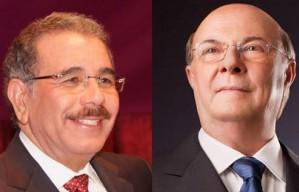 Si las elecciones fueran hoy Hipólito ganaría con 50% frente a 45 de Danilo, según firma The Campol Group