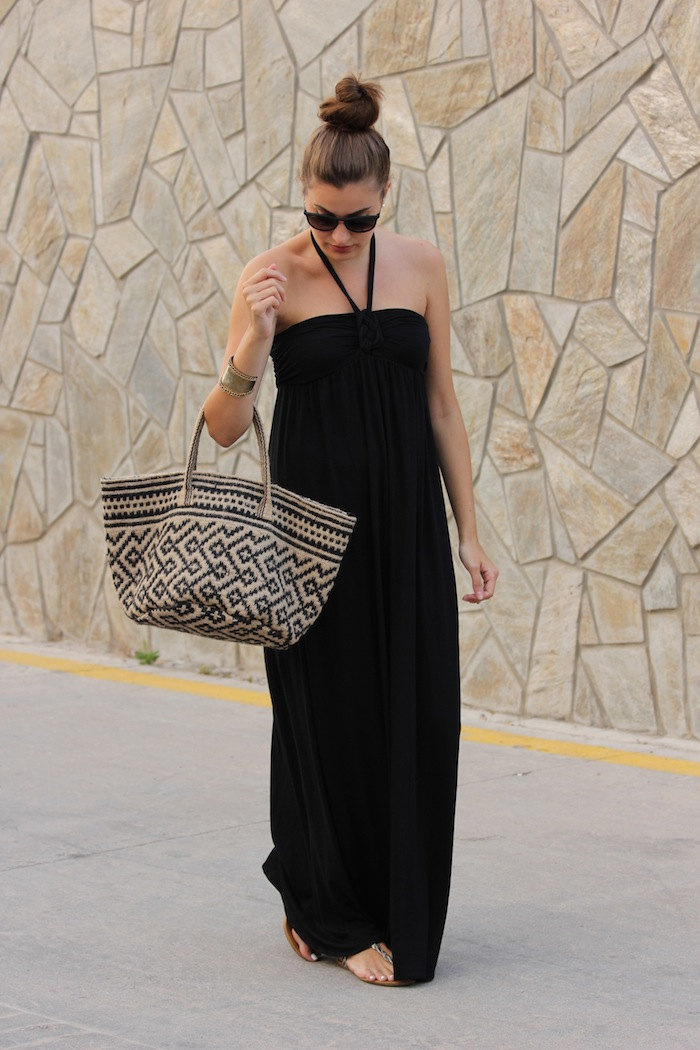 streetstyle_look_style_fashion_moda_outfit_blogger_fashionblogger_vestido_dress_long_largo_negro_oysho_angicupcakes06