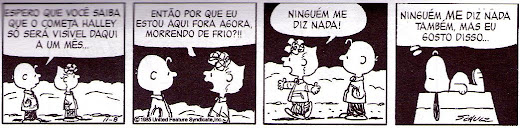 Charges Tirinhas Snoopy Charlie Brown Schulz Humor