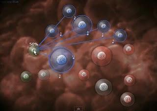 Nano War 2 walkthrough.