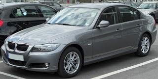 BMW 320i E90 2011