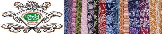 Batik Jonegoroan Rizky