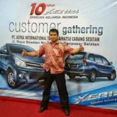 Sales Daihatsu Bali