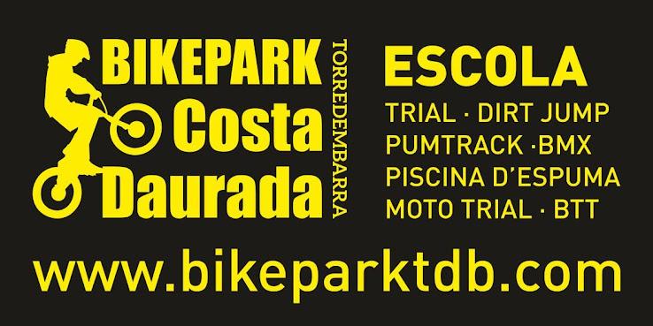 Nova WEB www.bikeparkTDB.com