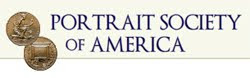 Click on the icon below for more information about the Portrait Society of America