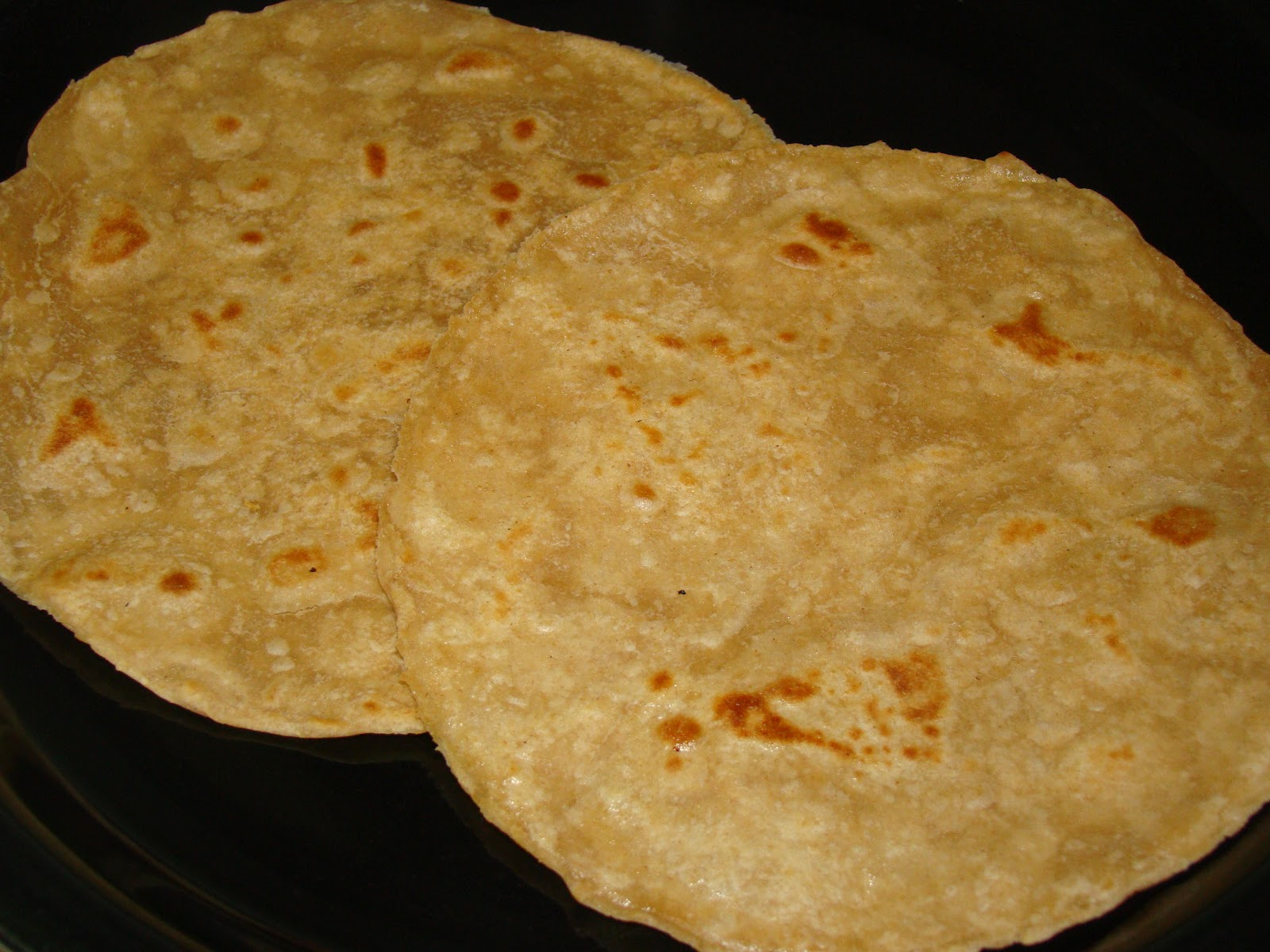 how to make very soft kenyan chapatis