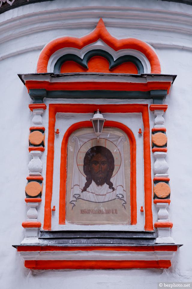 храм спаса нерукотворного на сетуни