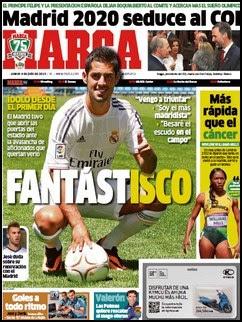 Diario Marca del 04 de Julio 2013