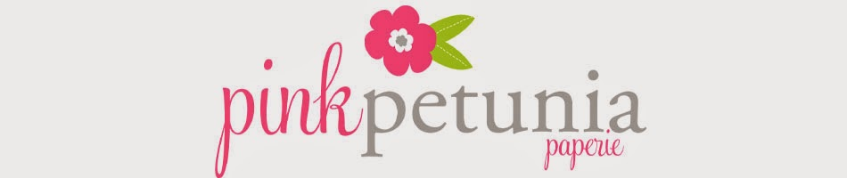 Pink Petunia Paperie