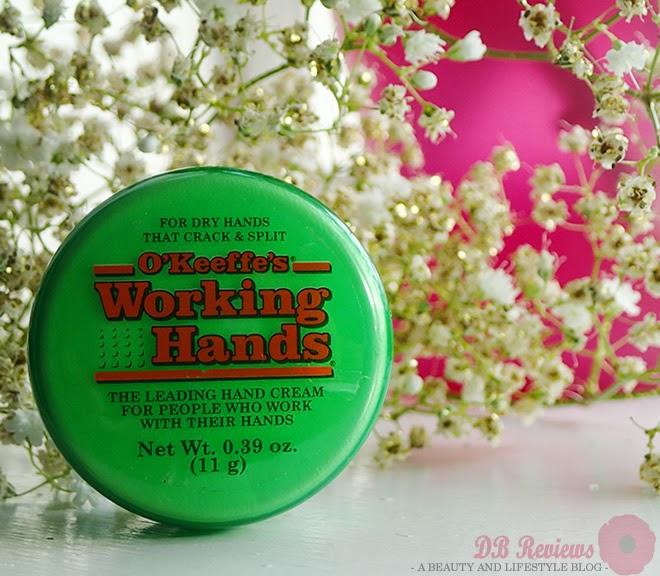 O'Keeffe's Working Hands(Hand Cream)