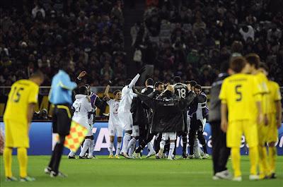 Kashiwa Reysol 3 - 5 Al Sadd (3)