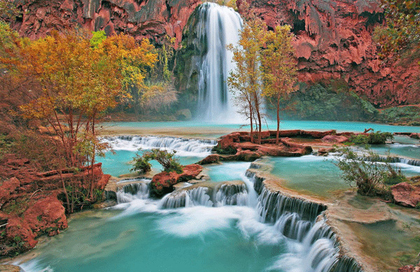 dan masih ada lagi gambar pemandangan terindah di dunia :D