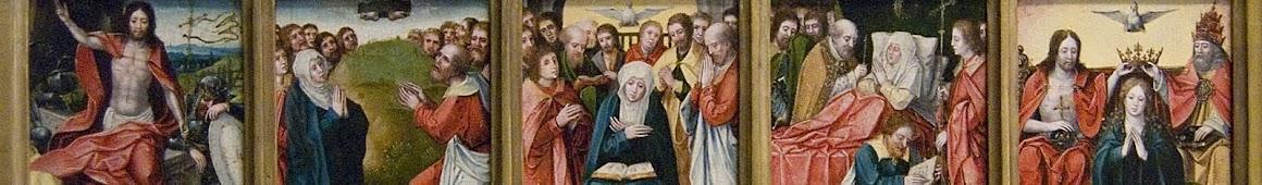Ordenação sacerdotal de Dom Tomás de Aquino