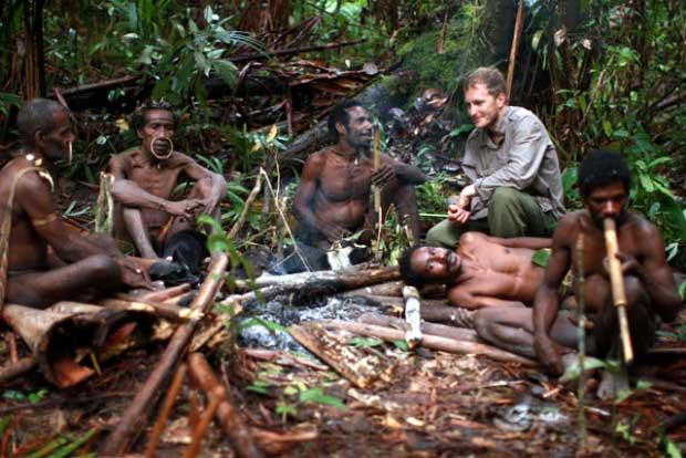 Hasil gambar untuk kanibalisme di papua
