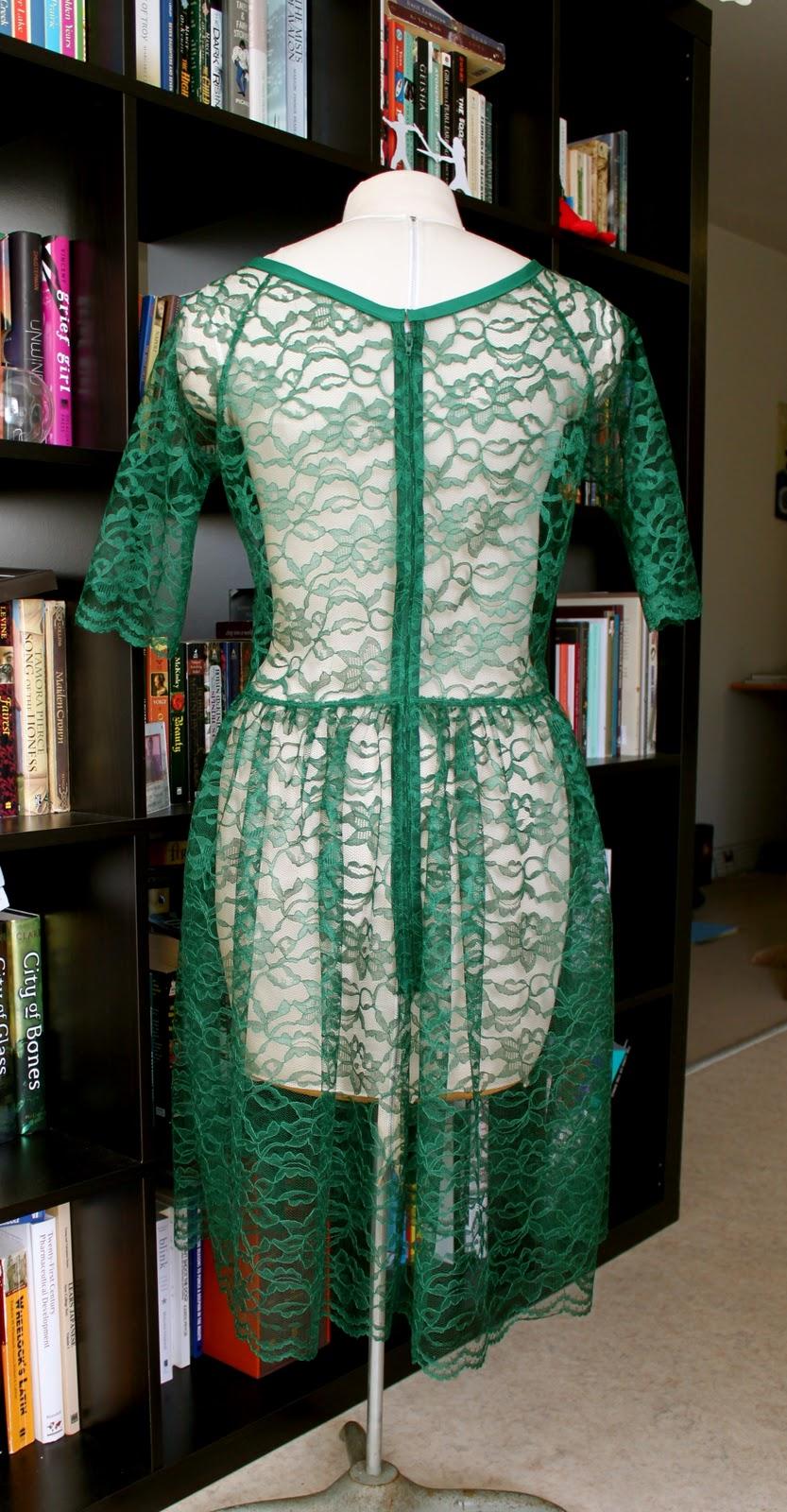 Tanora cocktail dress