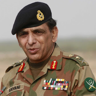  Gen Ashfaq Pervez Kayani