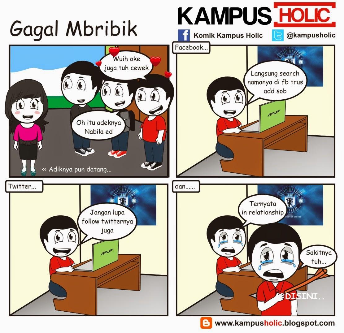 #620 Gagal Mbribik