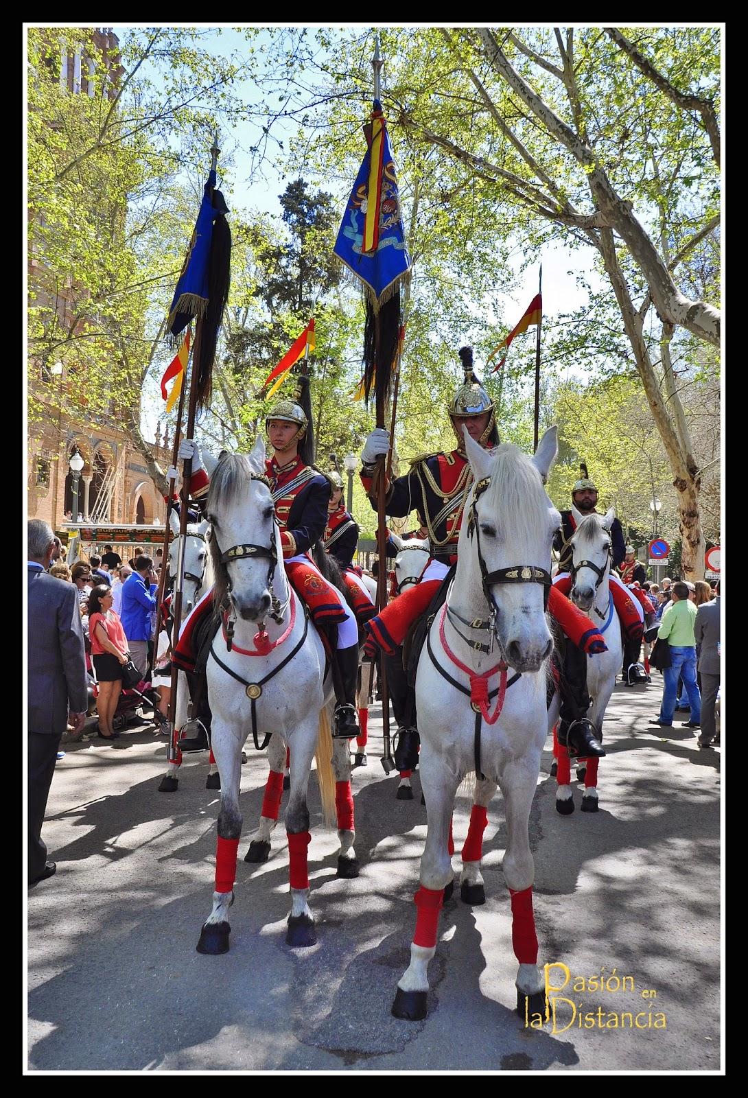 Batallón-caballería-La-Paz-2015