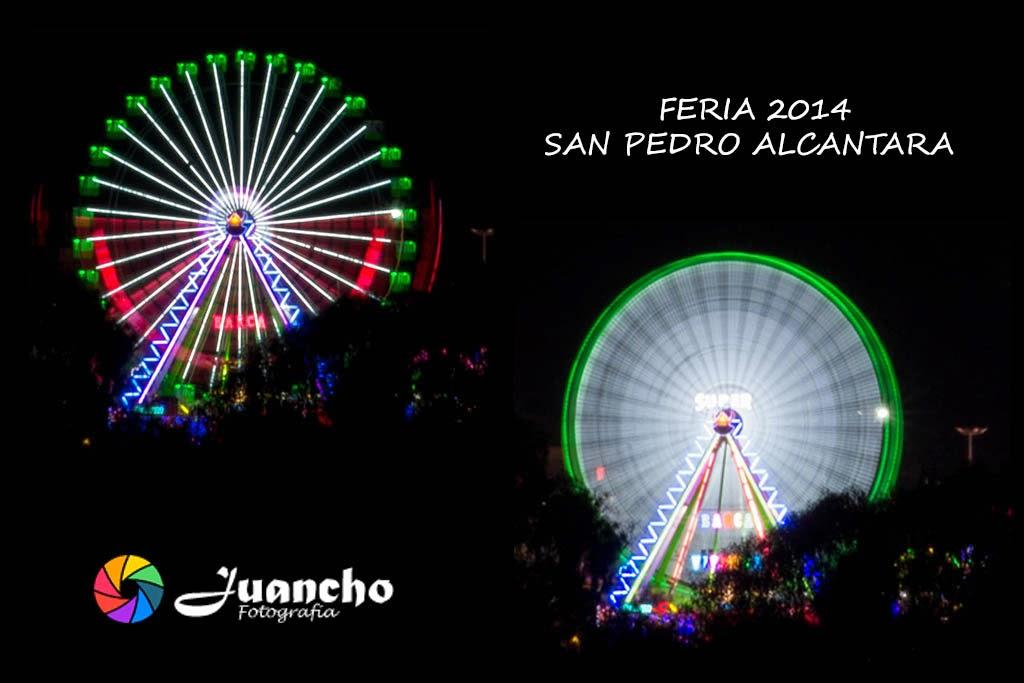 Fotografía Feria San Pedro Alcantara
