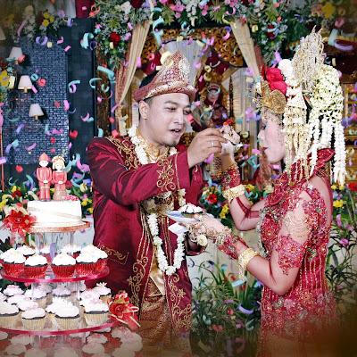 Foto Pernikahan Wedding Sumatera Jogja