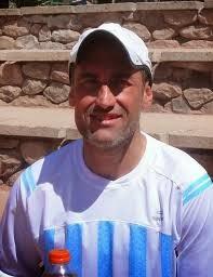 MUNDIAL ITF SENIORS de SINGLES - COCO GARGIULO EN LA FINAL DEL CONSOLATION