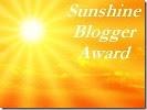 சன்ஷைன் விருது