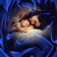 Uma mãe fiel