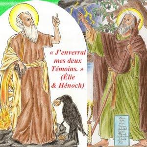Les deux Témoins