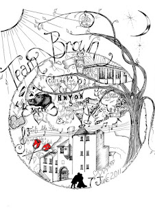 Team Brown - Tree of Life For You