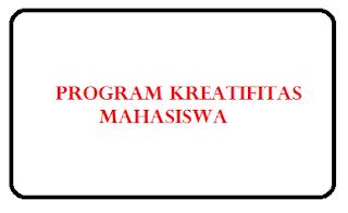 Bingung buat proposal PKM? beriikut merupakan contoh proposal PKM yang telah disetujui DIKTI tahun 2014. berisikan file proposal yang bisa kalian download