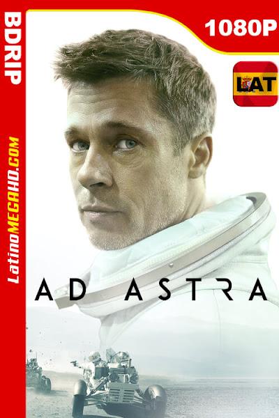 Ad Astra: Hacia las Estrellas (2019) Latino HD BDRip 1080P - 2019