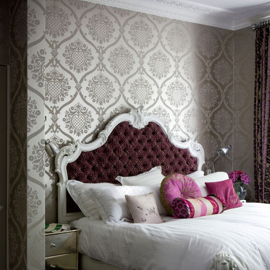 bedroom wall pictures ideas