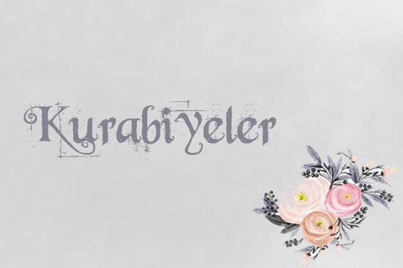 KURABİYELER