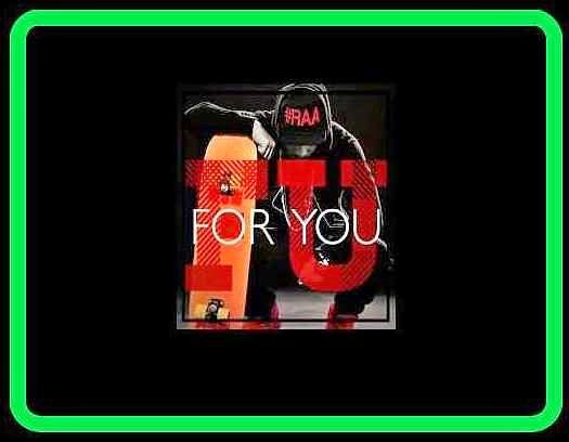 FU (For You) Song, RAFTAAR