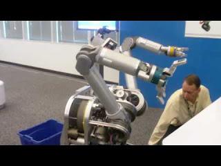 5 Besar Robot Pembantu Paling Canggih Dunia
