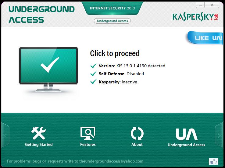 Kaspersky internet security 2017 v12.0.0.374 with updated ...