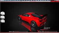 Ferrari 458 Italia GT3 2011 en rFactor