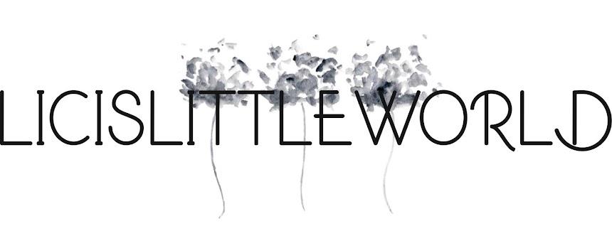 Licislittleworld