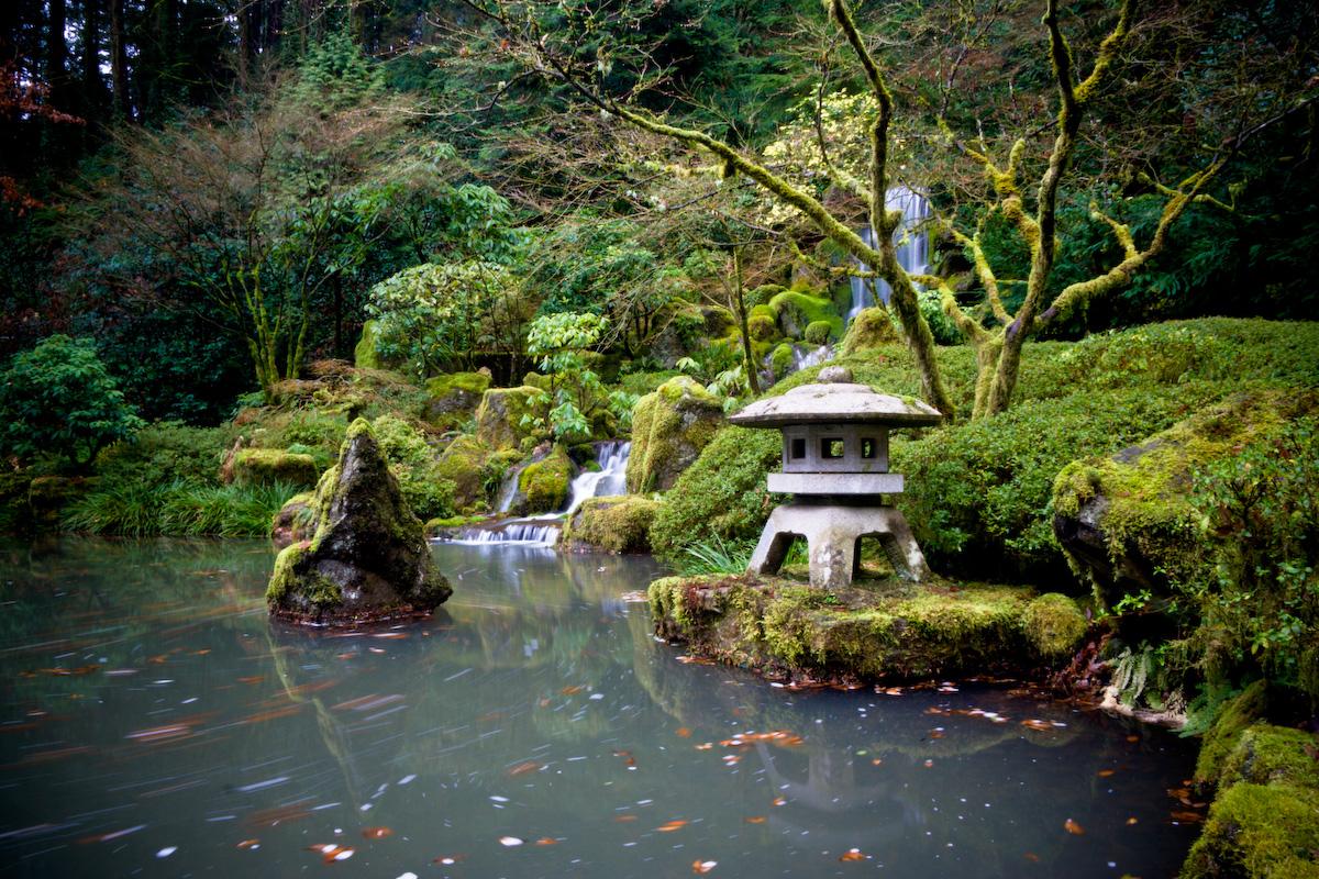 Missjardin jardines japoneses wabi sabi - Jardines japoneses pequenos ...