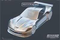 GTR3 Imagenes Corvette C6R 18