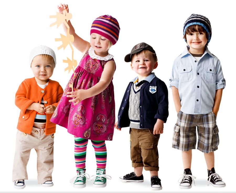 Детская Одежда Модная Интернет Магазин