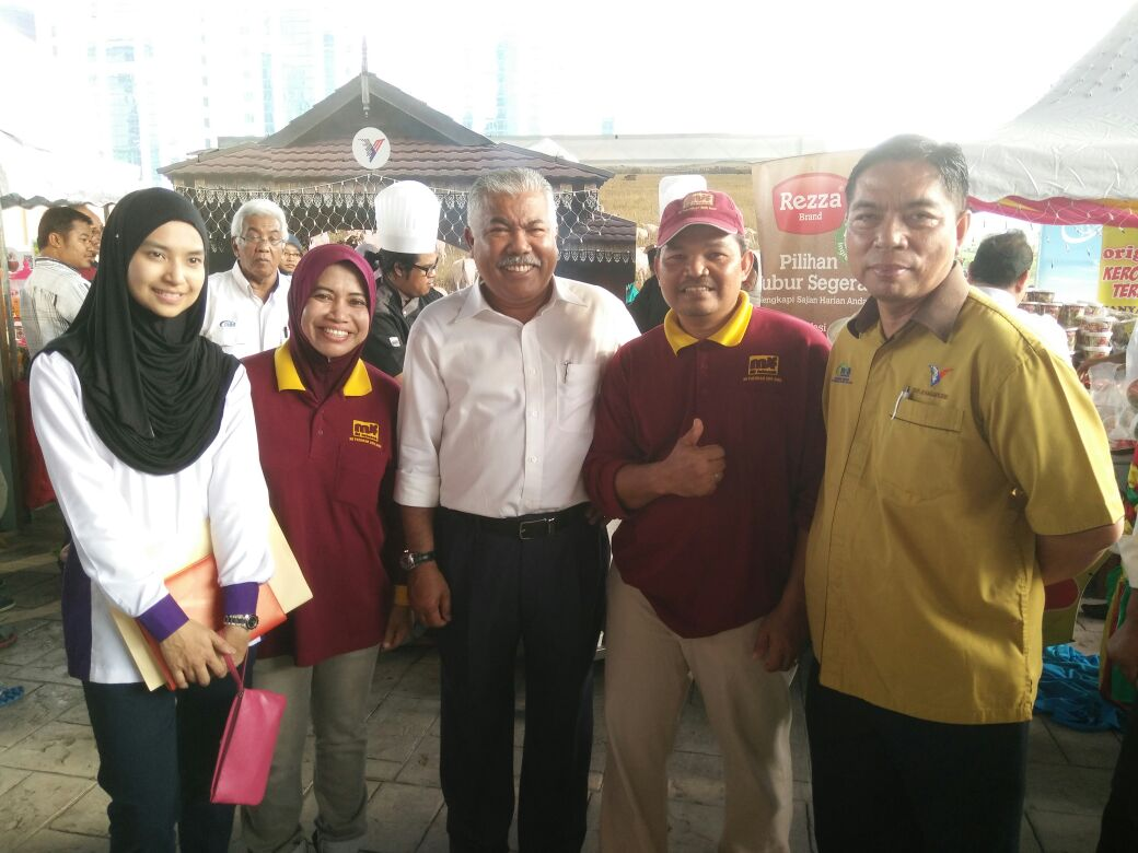 MJ FATONAH SDN BHD: SELAMAT PAGI MALAYSIA - PRA PELANCARAN HARI ...