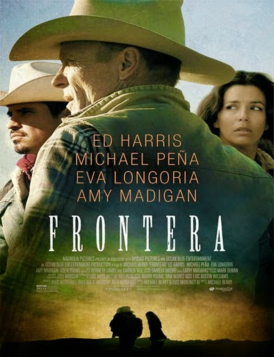 Frontera Ver gratis online en vivo streaming sin descarga ni torrent