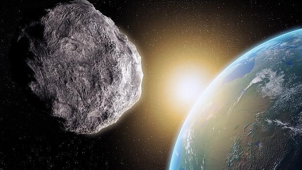 Rusos consiguieron destruir un asteroide de 200 metros en una simulación
