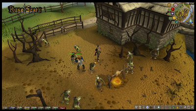 Game Runescape