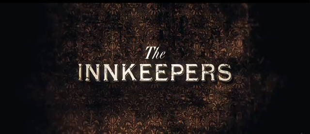 the innkeepers 2012 horror film title