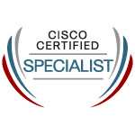 Cisco Specialist Logo